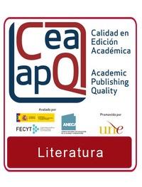 Colección: LITERATURA